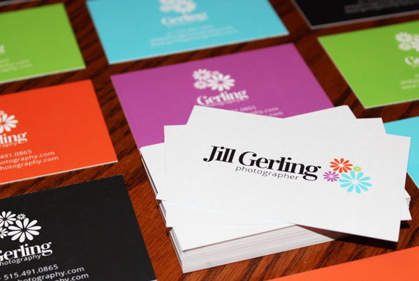 Gerling Photography Branding